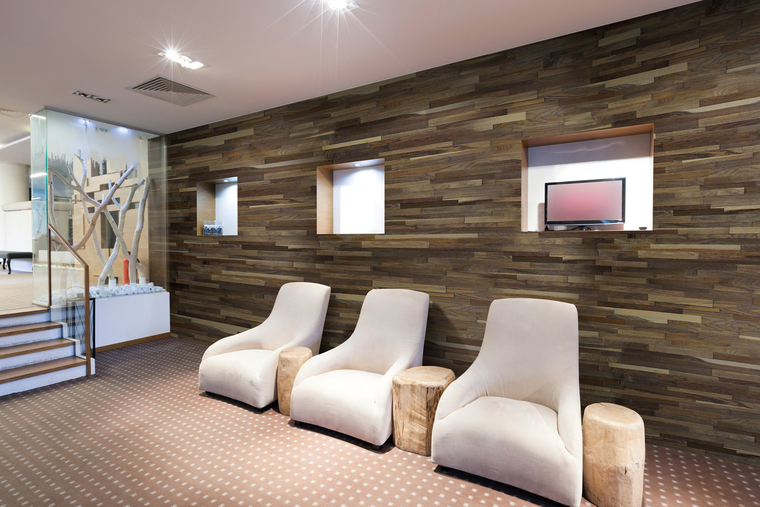 Textura Wood Walls And Ceilings Leuk Interior Finishes