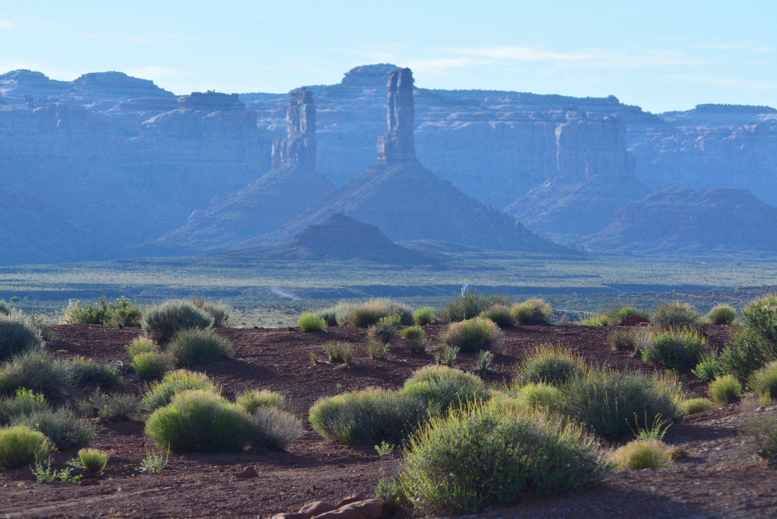 Back to Valley of the Gods