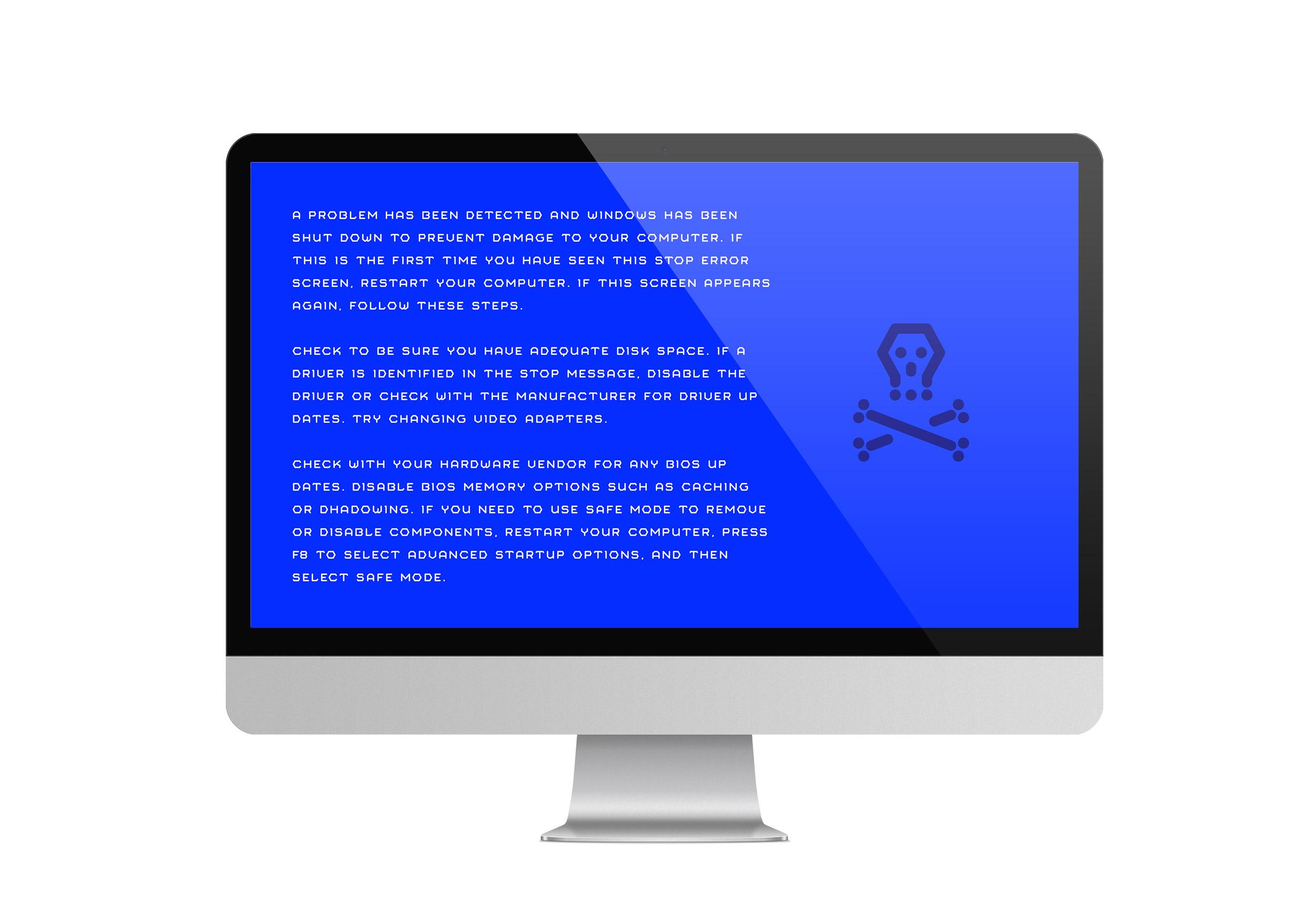 Fulcrum_BlueScreen