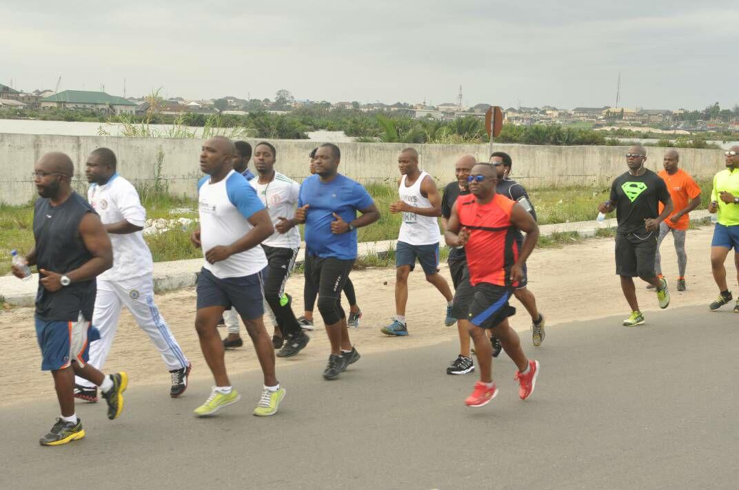 Steady Run Port Harcourt