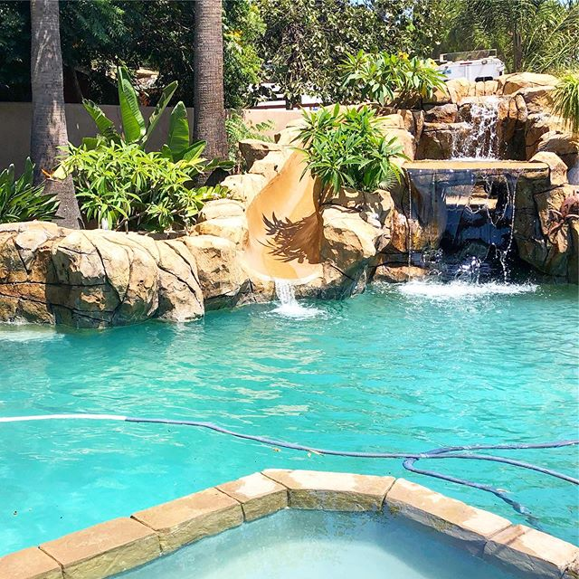 Summertime pool tip! ☀️ For your pool to stay sparkling clear and clean, it is very important to make sure your pump is running an adequate number of hours.  As summer quickly approaches, it is wise to add some time to the schedule your pump is running. Without proper circulation, and increased use, your water will begin to get cloudy, you won't have the system sending water up to the solar panels enough to heat the pool, and chlorinators/salt chlorine generators will not get enough flow to provide chemicals to the pool.  Fowler's understands that running your equipment costs extra money, but summer is when the pool will get used the most, save money on utility costs in fall/winter/early spring so you can enjoy your pool when it counts. 🙌🏼