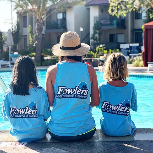 We are excited to announce the launch of our blog over on our website! We'll be bringing you lots of pool tips & tricks over there monthly so be sure to be on the lookout 👀  With summer family vibes going strong, our first blog post is all about pool safety! We are dedicated to the safety of your family throughout this season and have some key points to helping you secure your equipment and pool to avoid any unnecessary accidents. Head over to  www.fowlerspoolservice.com/blog/poolsaftey for the full article! See you over there 🏊‍♂️