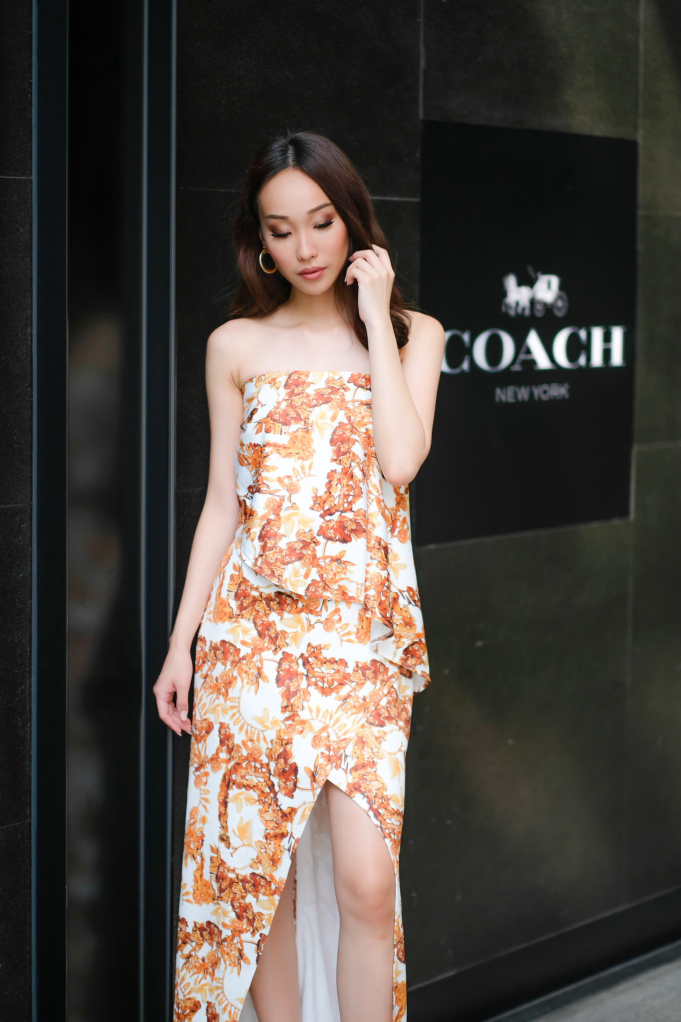 Constance lau in orchard road