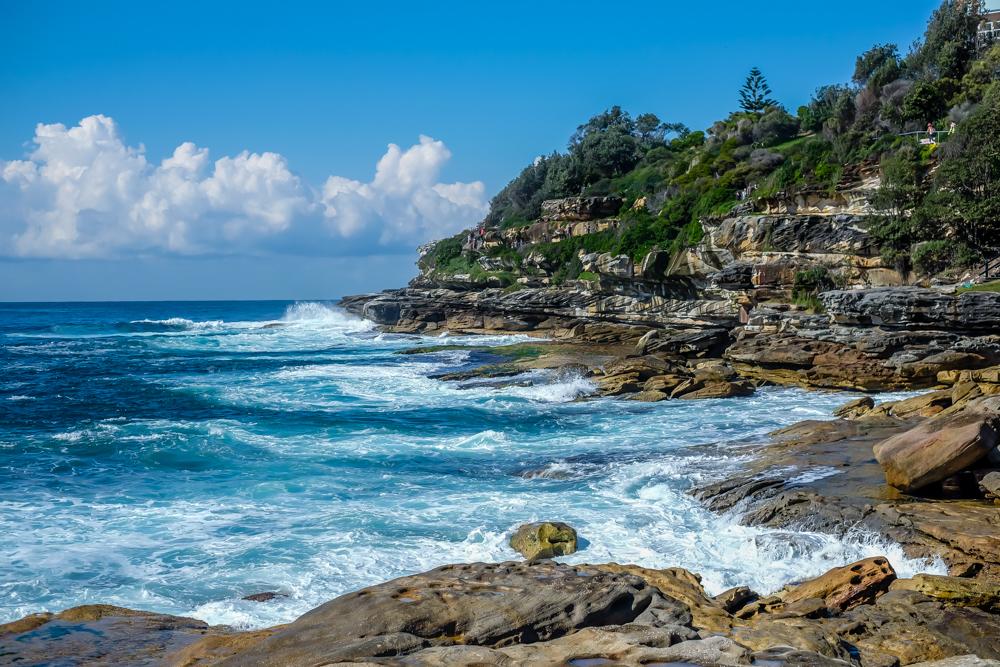 Sydney I - April 2017
