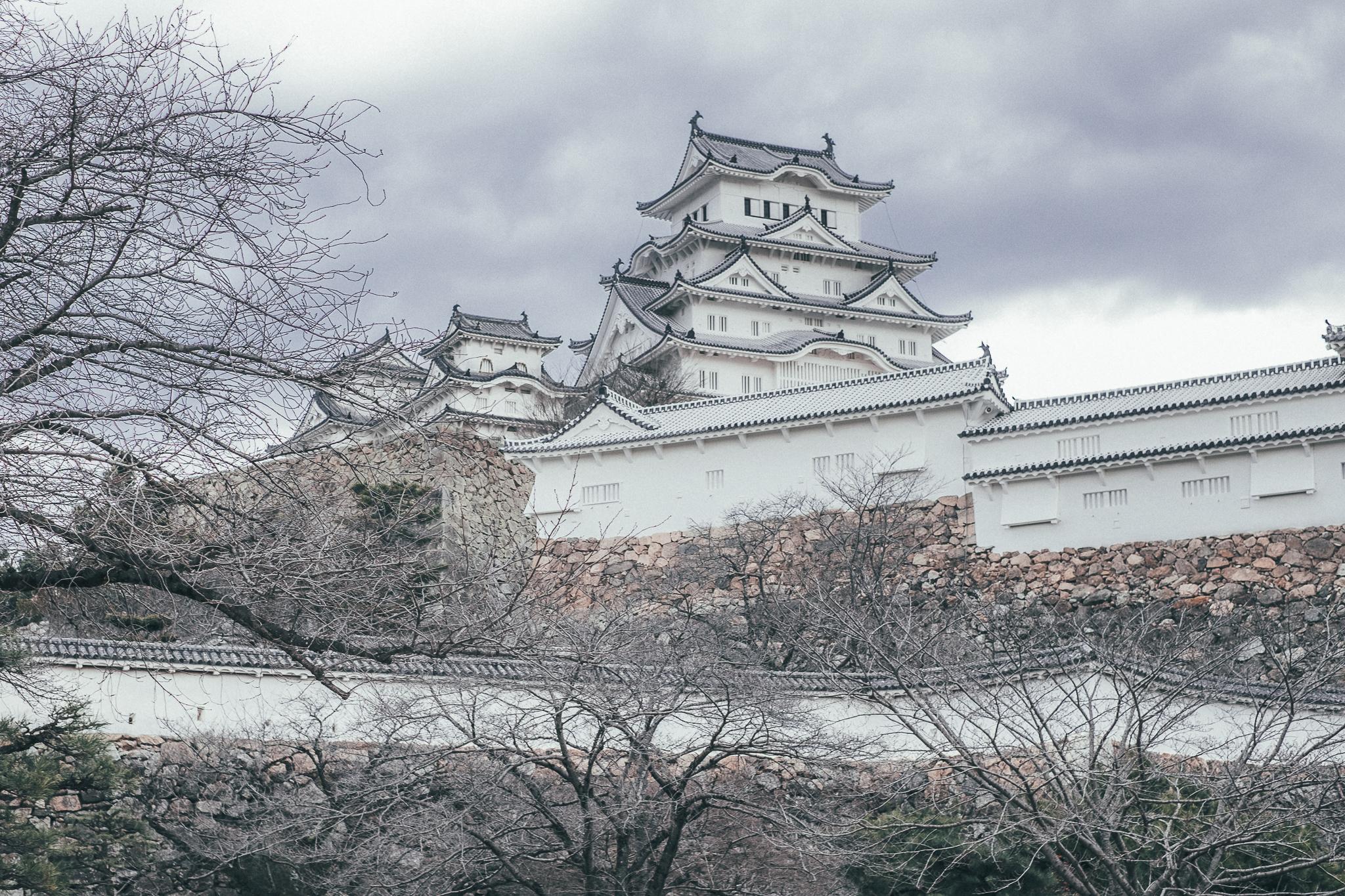 Japan V (Osaka, Nara, Kyoto, Himeji) -