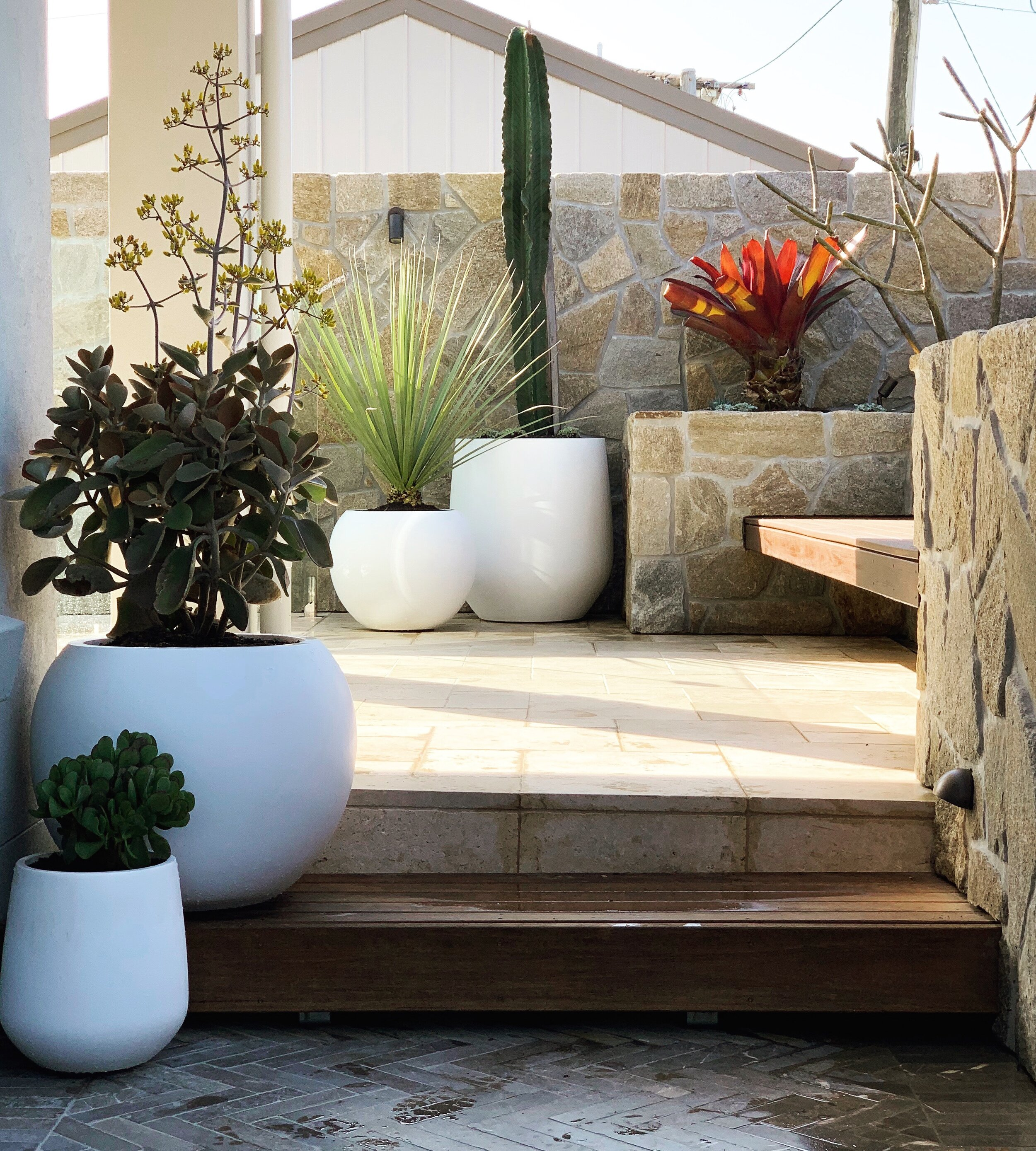Want to chat? - we would love to talk with you about your outdoor design, use our contact us form below