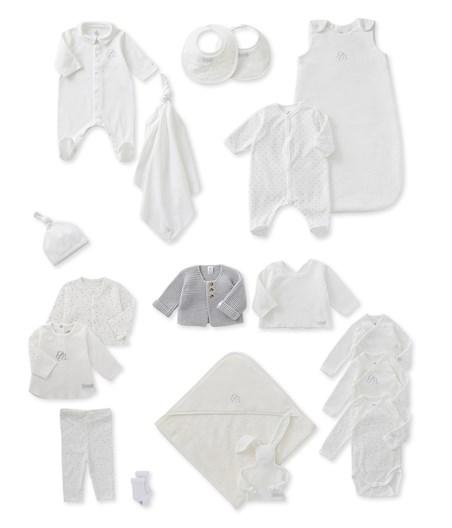 Suitcase// Petit Bateau