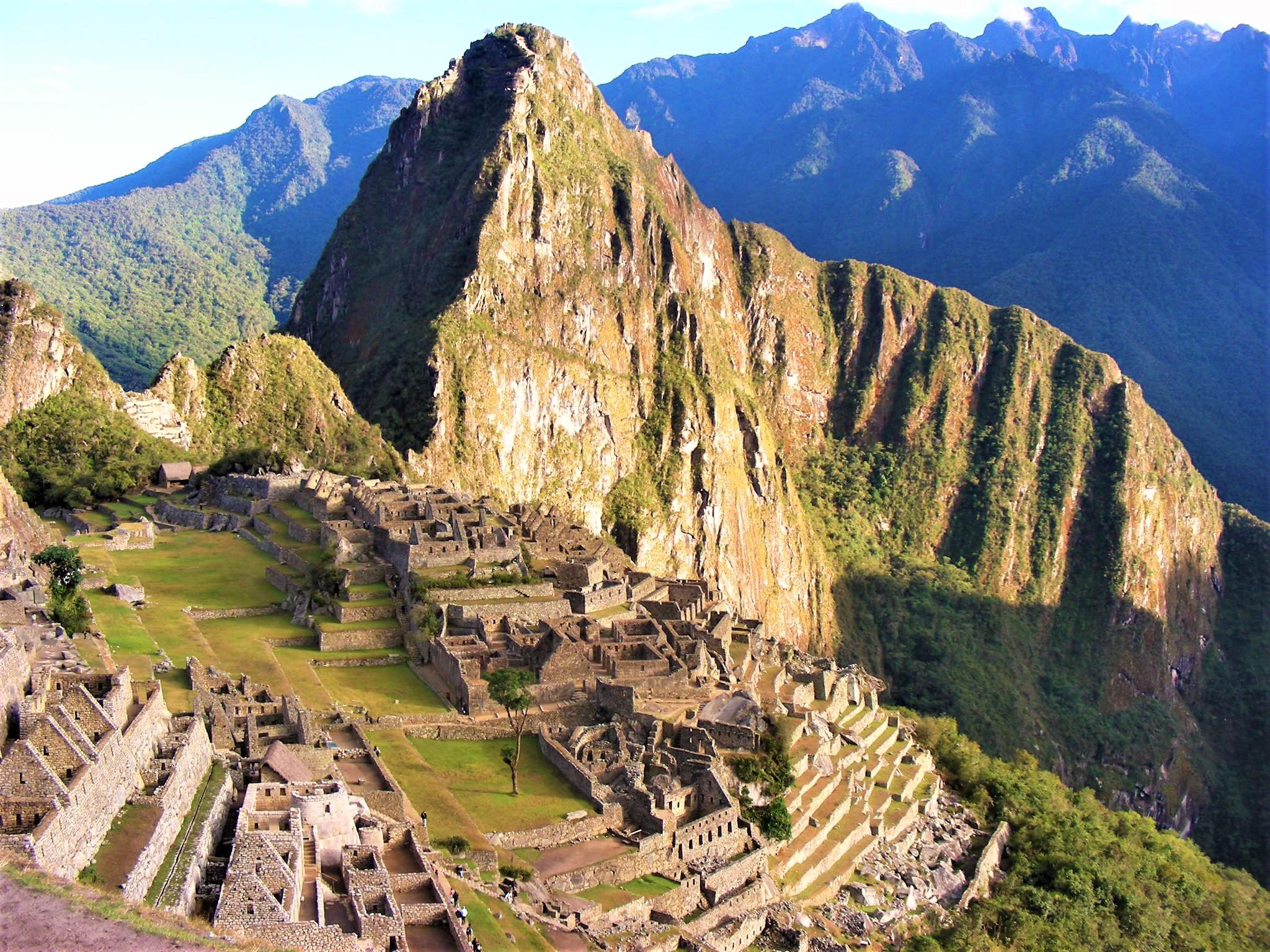 round the world trip travel itinerary