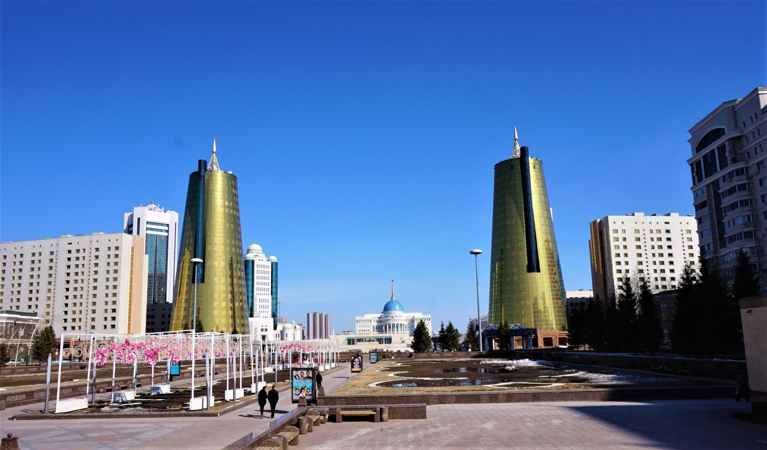 things to do in astana
