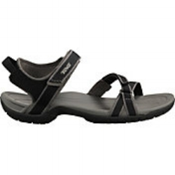 Teva sandals are the
