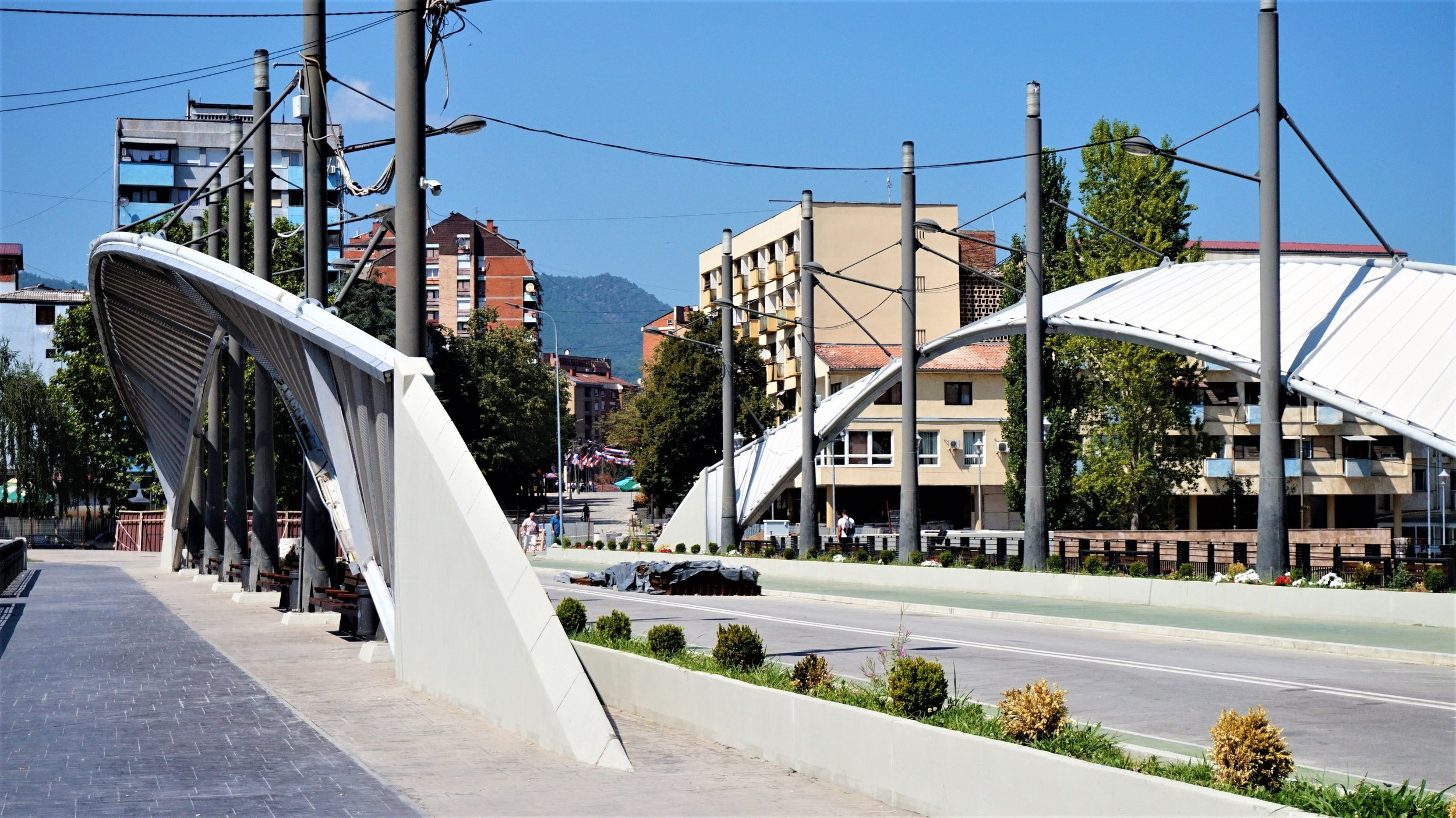 Mitrovice Kosovo