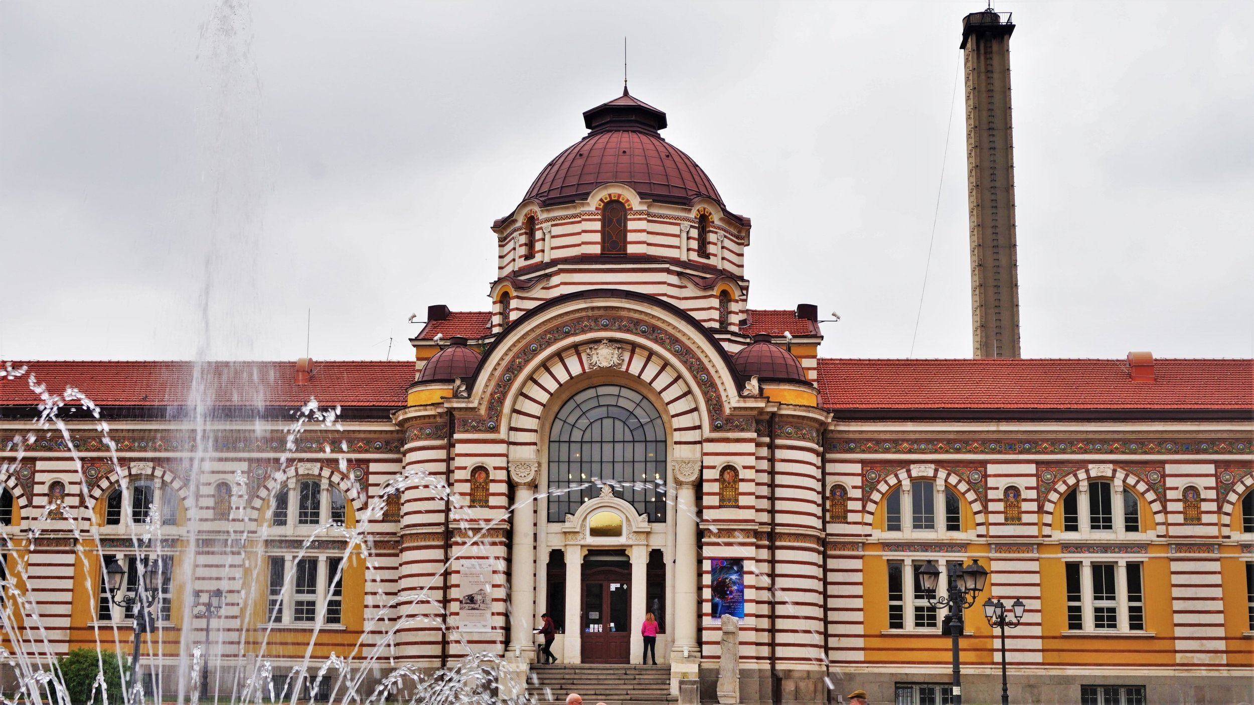 free things to do in sofia on a budget