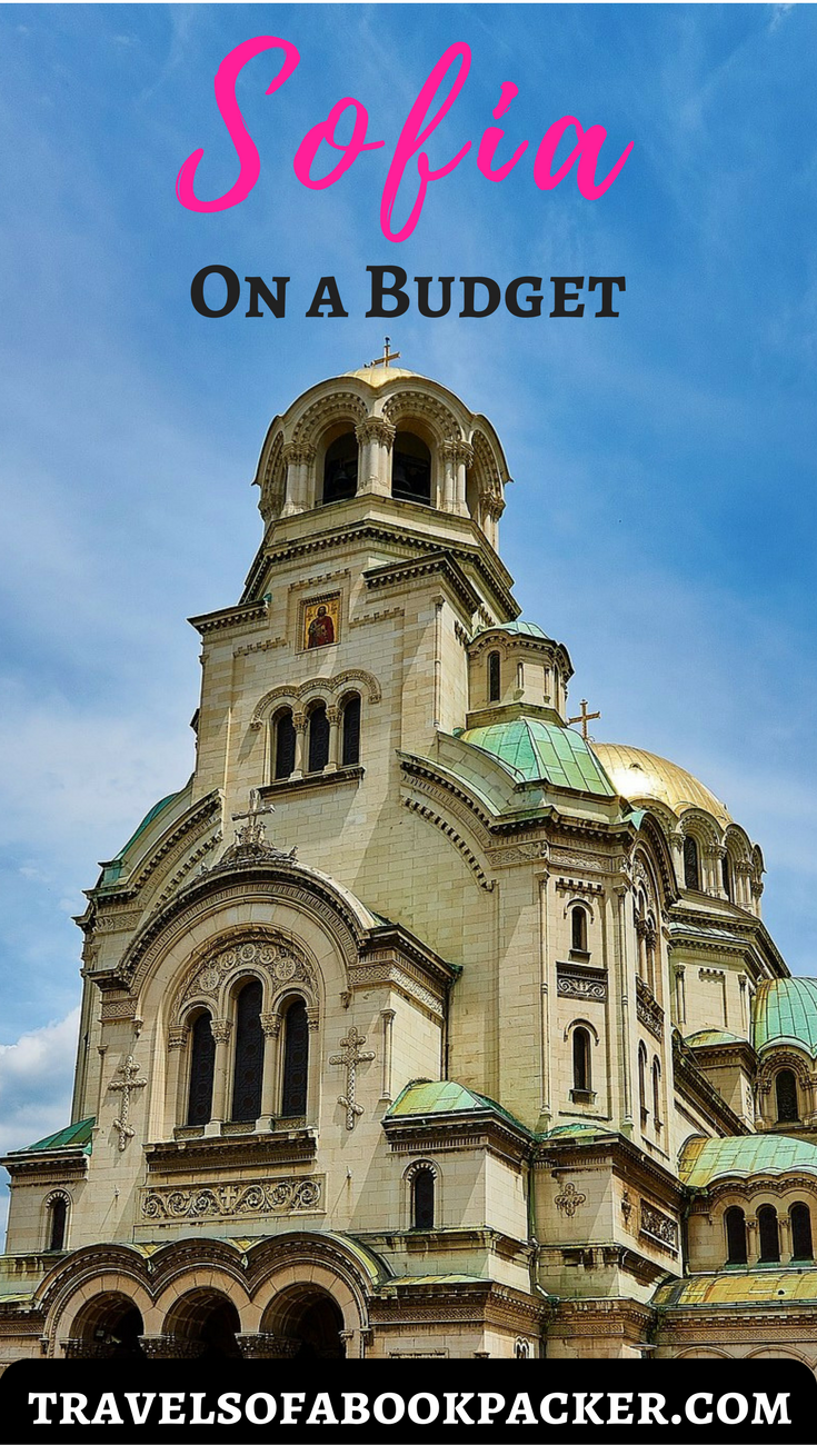 Tips for travelling to Sofia on a budget. Free things to do, cheap places to eat and budget accommodation in Sofia, Bulgaria. This guide will tell you everything you need to know for enjoying Sofia on a budget! #sofia #bulgaria #budgettravel