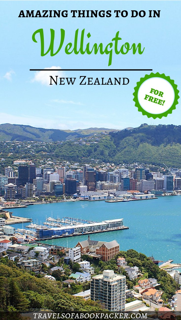 Budget tips from a Wellingtonian. Free things to do in Wellington the capital of New Zealand by a local. #wellington #budget #nz #newzealand #travel #traveltips #travelguide #cityguide #northisland #travellingonabudget #travelhacks #traveling #travelblogger #backpacking