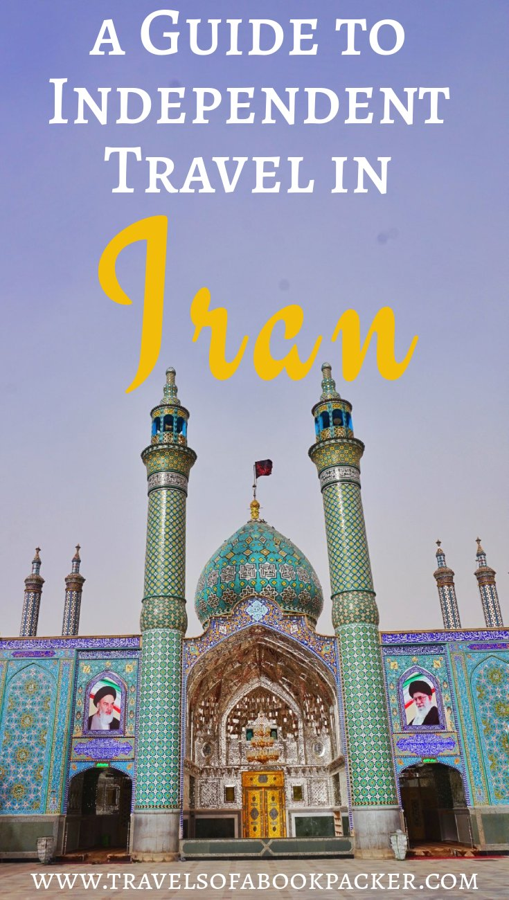 You want to visit Iran? Not sure if it`s safe and possible to backpack? Here`s the full guide to help you plan your independent backpacking trip with everything you need to know about backpacking in Iran. Independent travel Tips for Iran | Backpacking in Iran | Full travel guide for backpacking in Iran | useful information about travelling in Iran #independenttraveliran #backpackingiran #traveliran #persianhospitality