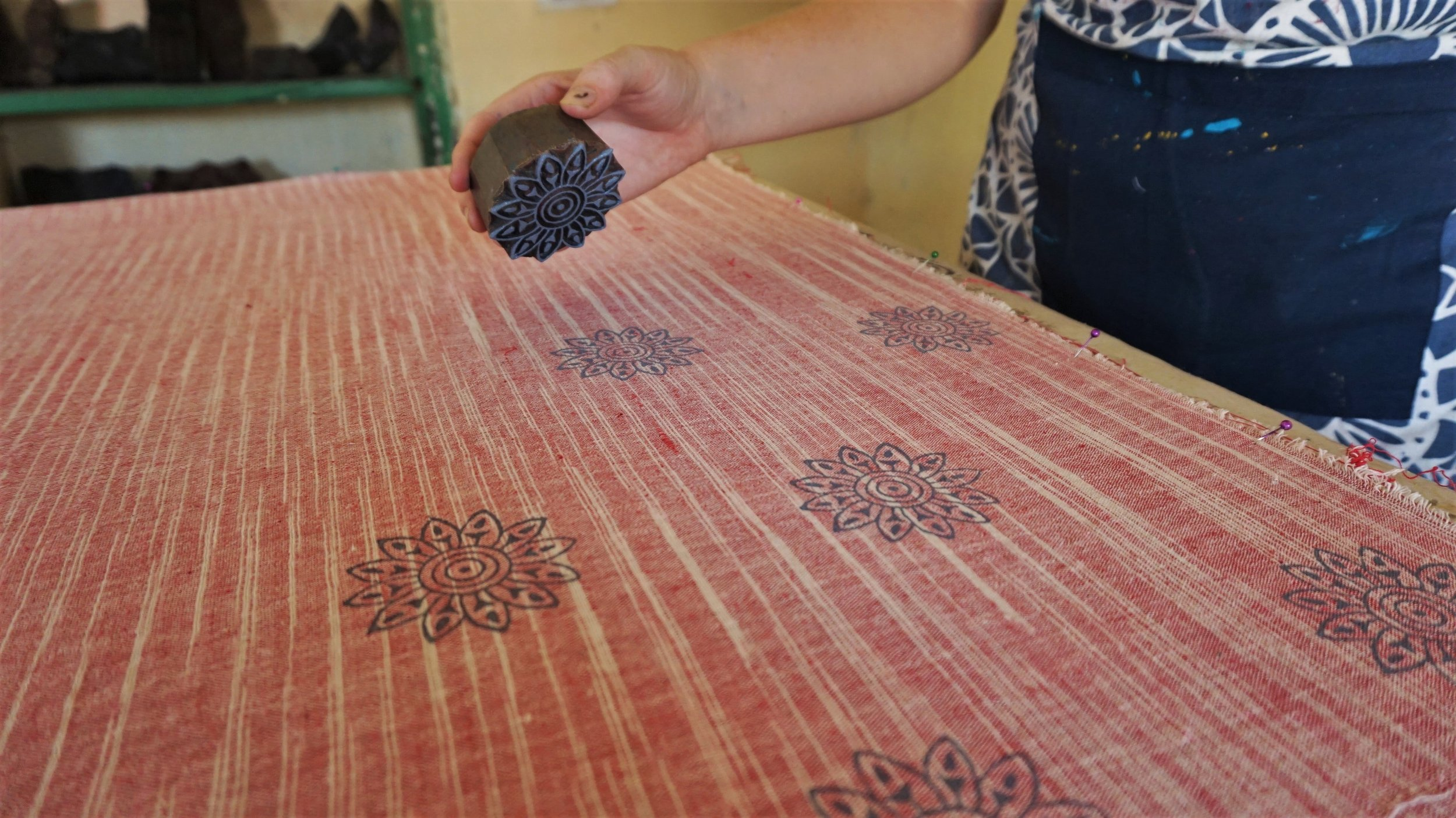 Arts and crafts workshops are a great thing to explore and learn in Mysore.