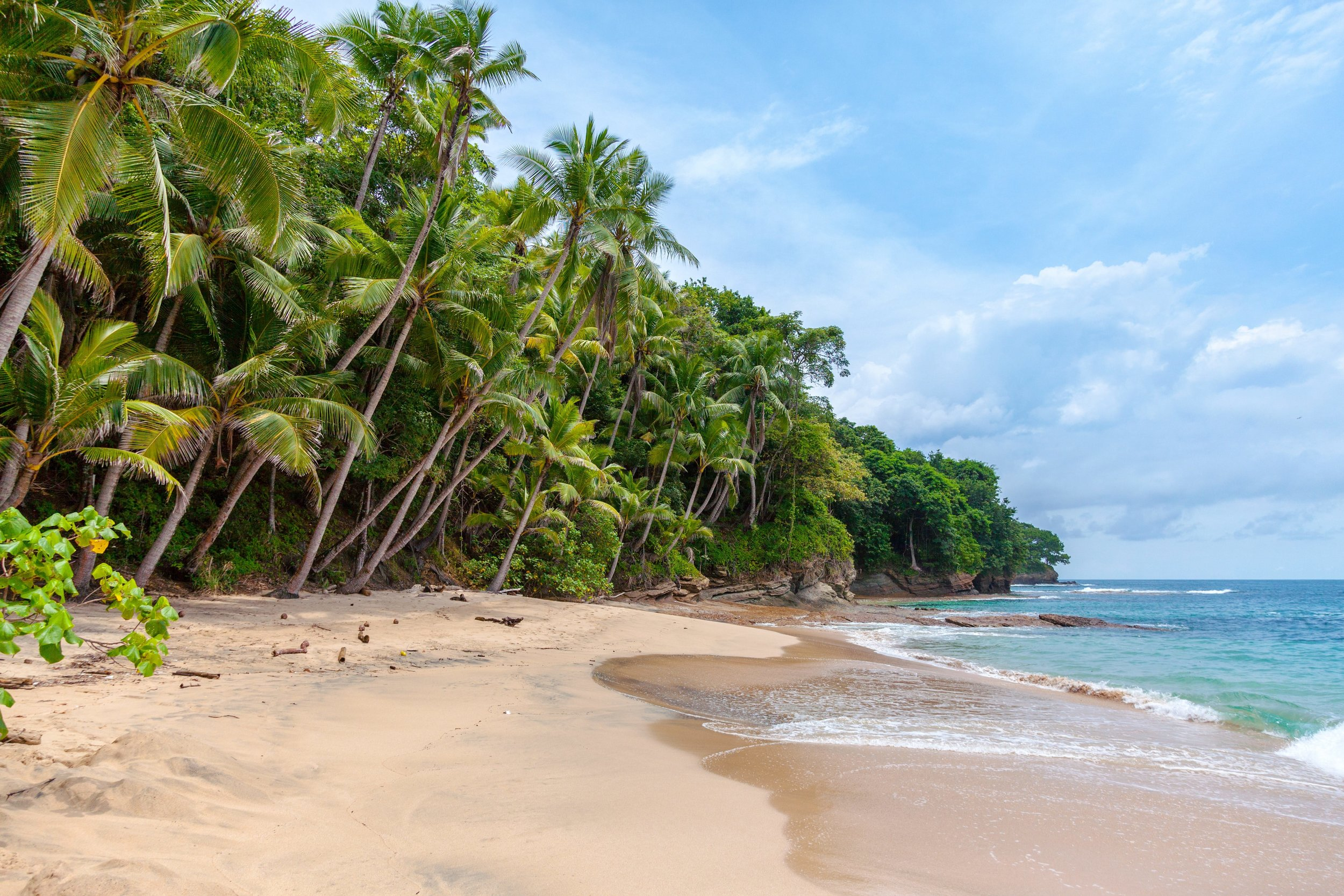 Beach in Trincomalee, Sri Lanka one of the top places to visit in Sri Lanka