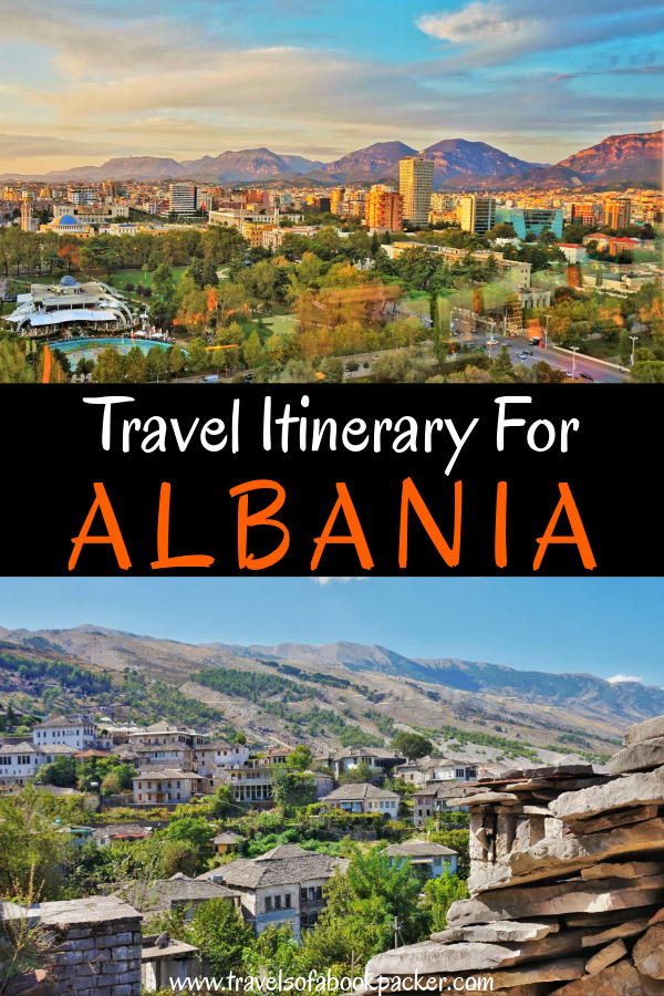 Are you planning a trip to the Balkan? Don't miss Albania! Read about the ultimate itinerary for Albania travel. All the best places to see in Albania so you can plan the perfect itinerary for one, two or three weeks in Albania. best places to see in Albania | Albania itinerary | Albania travel planning #albania #balkan #travelalbania #albaniaitinerary