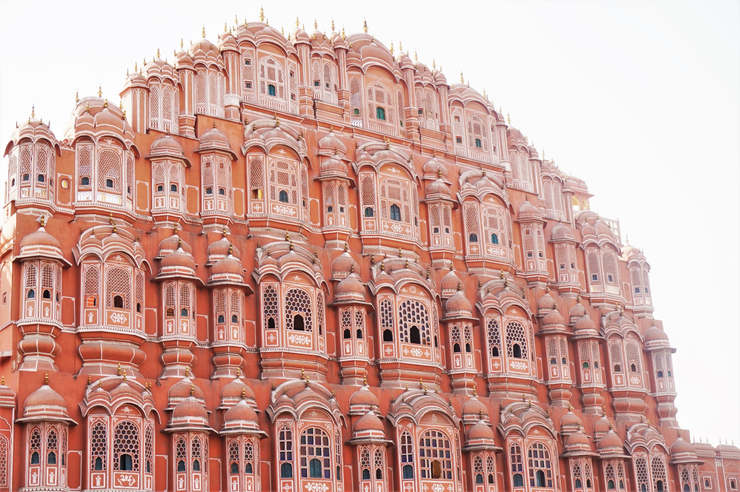One of the most beautiful places to visit in Rajasthan.