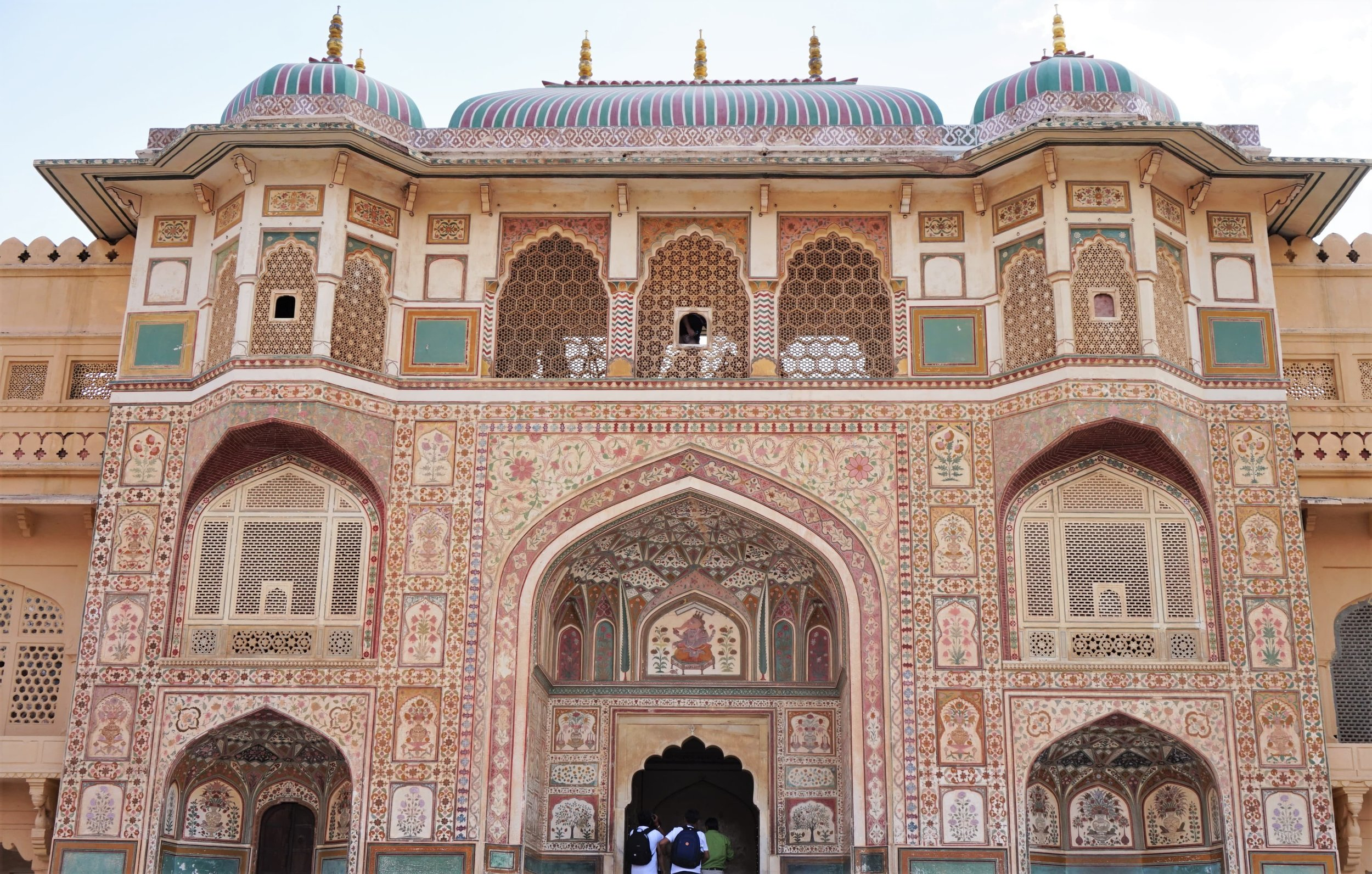 One of the best things to do in Rajasthan, India.