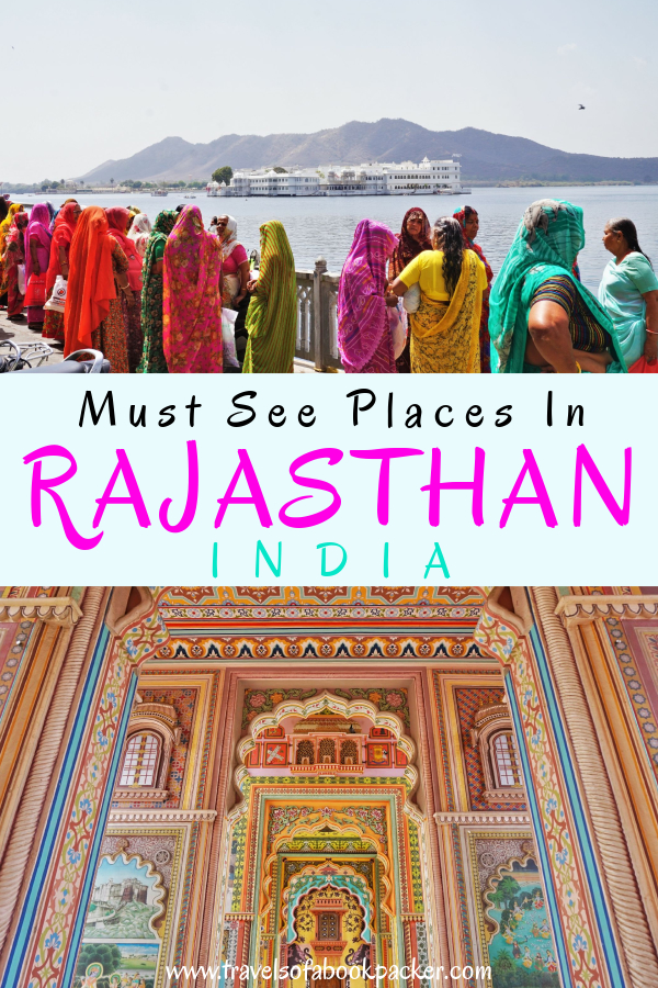 All the information you need to plan the perfect itinerary for Rajasthan. Includes the best places to visit in Rajasthan, information obout transport and sights you can't miss on your trip to Rajasthan. #rajasthan #india #rajasthanitinerary #thingstodorajasthan #thingstoseerajasthan #transportrajasthan #indiaitinerary #jaipur #jaisalmer #bikaner #udaipur #jodhpur #pushkar