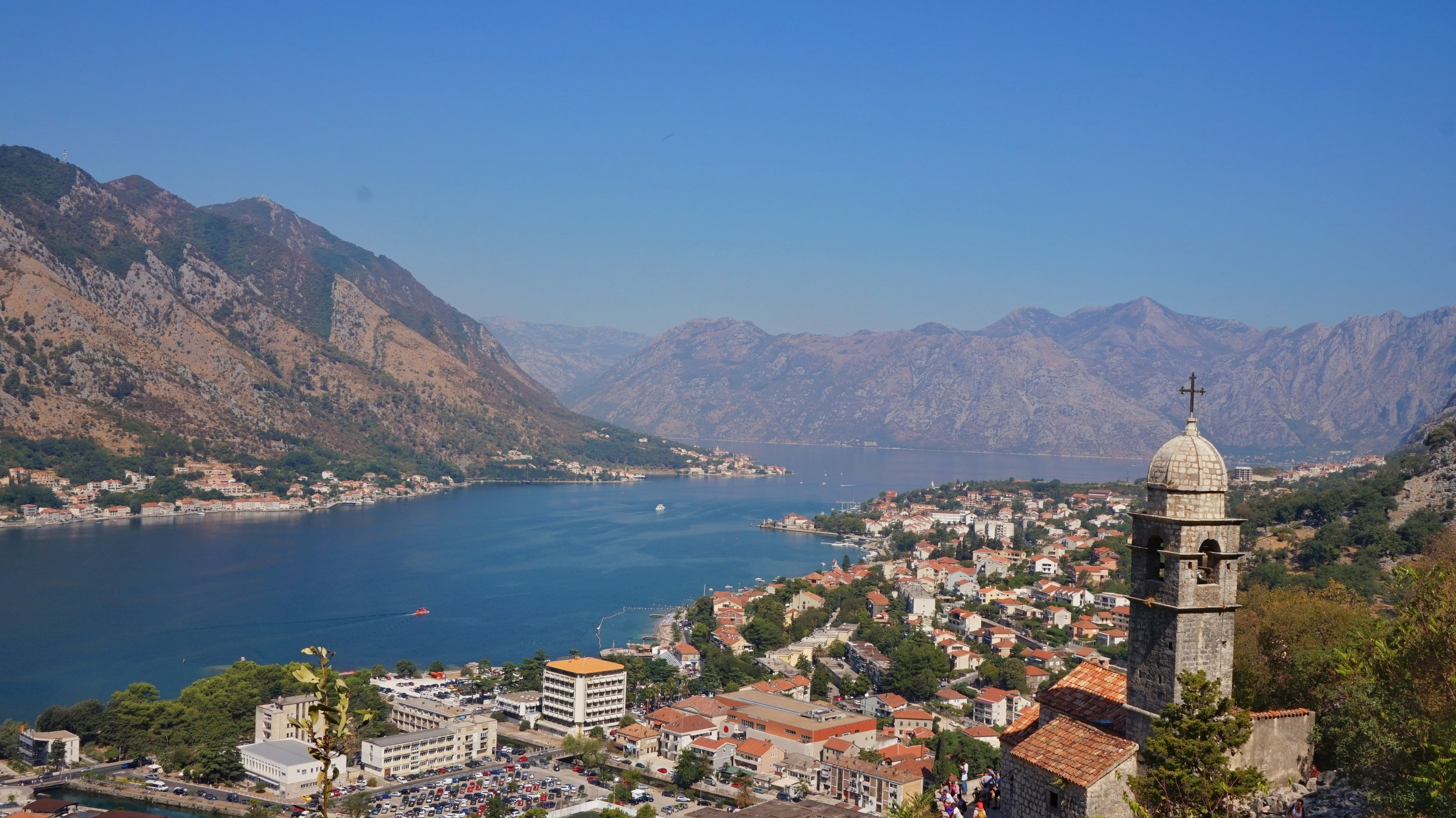 One of the must see places in Montenegro. Maybe the biggest tourist atraction in Montenegro, Kotor appeares on ervery itinerary for Montenegro.