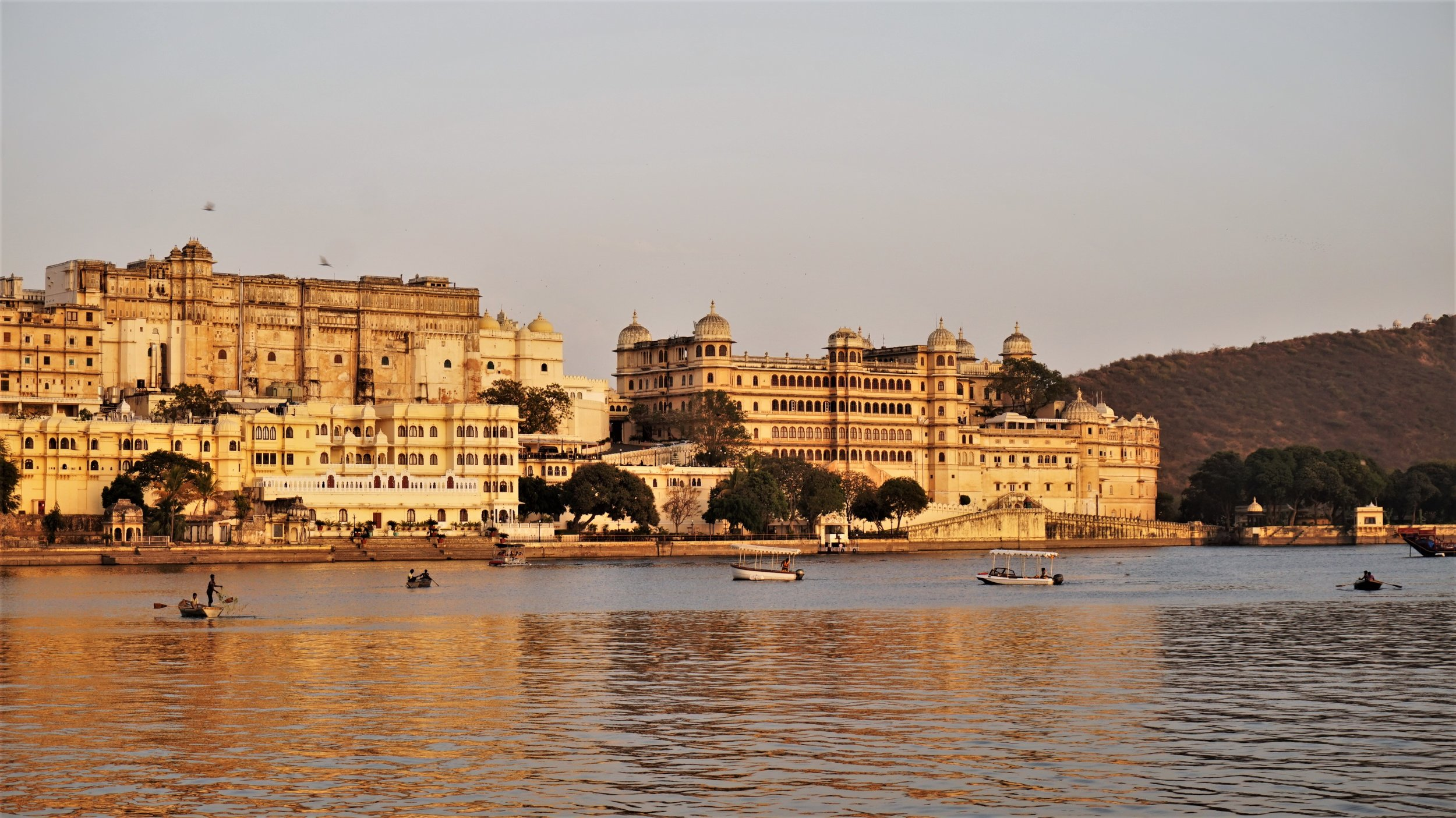 Udaipur has to be a stop on your Rajasthan itinerary.