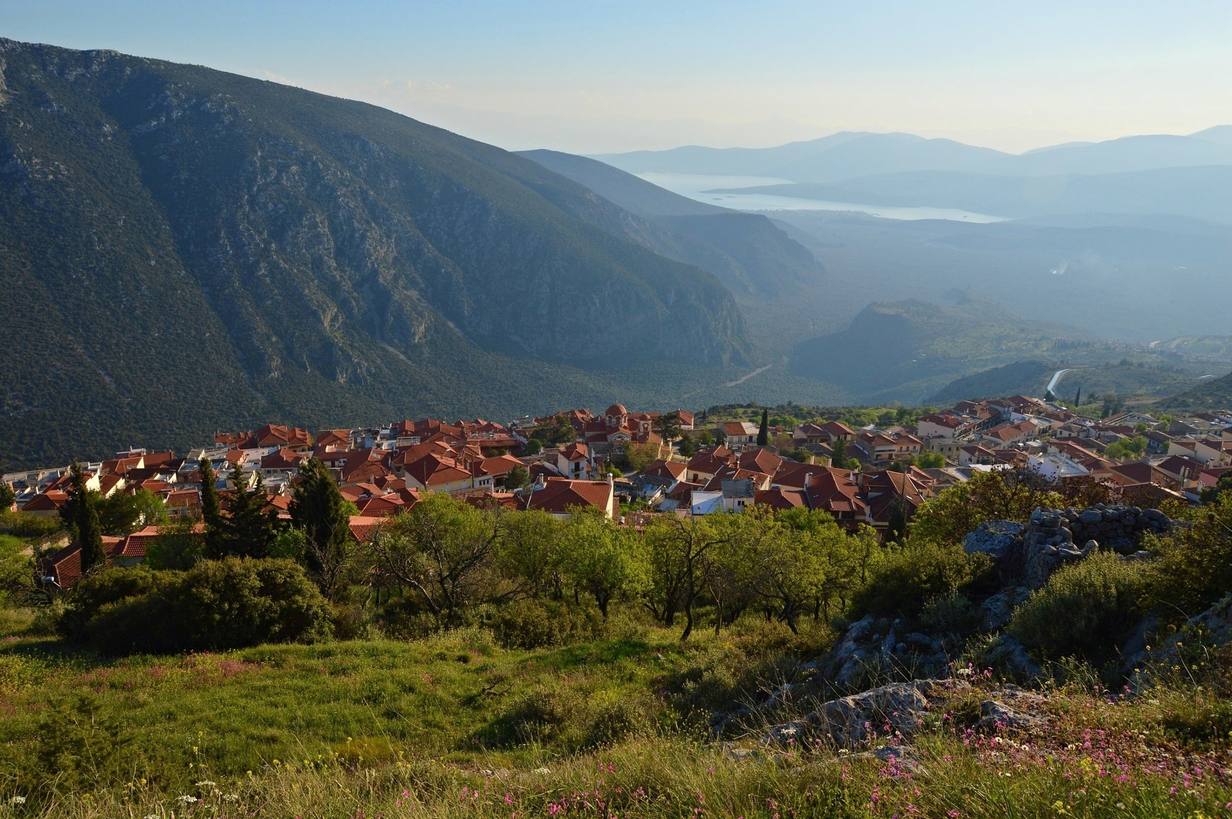 Put this incredible day hike in the Balkans on your Greece bucket list.