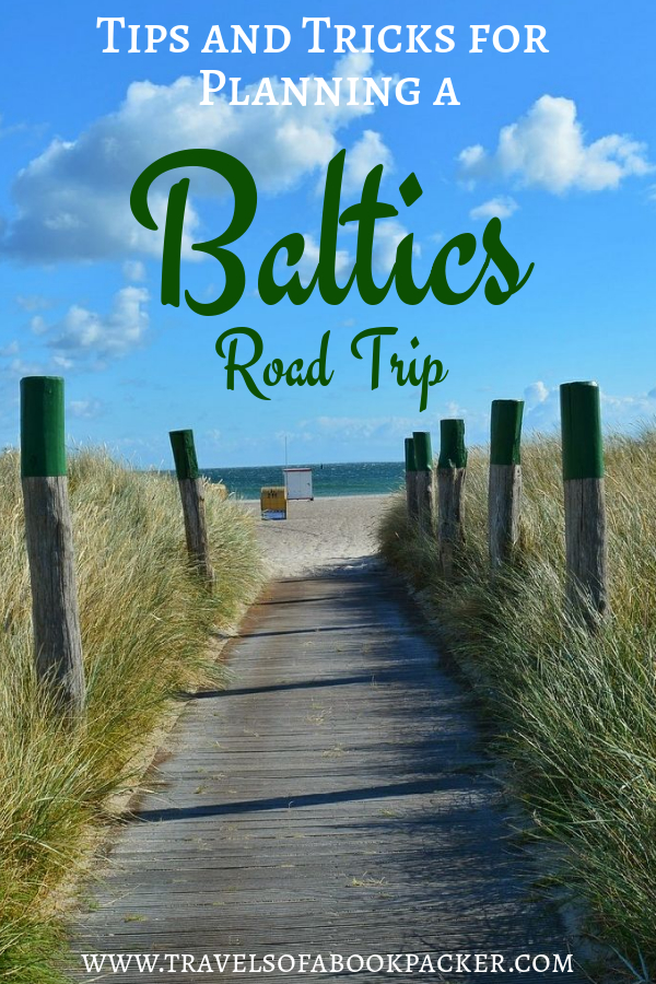 Can't decide where to stop on your road trip in the Baltics? Here is the ultimate baltics road trip itinerary to help you plan your route! #roadtrip #baltics #itinerary #vanlife #bestplacestosee #lithuania #latvia # estonia