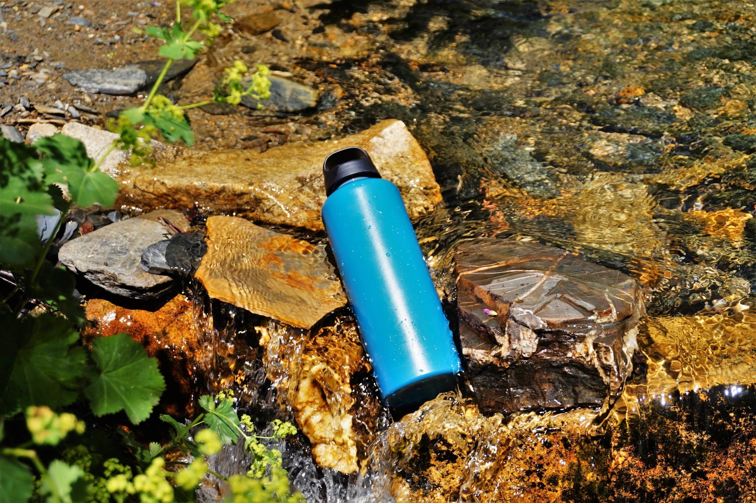 reusable drink bottle