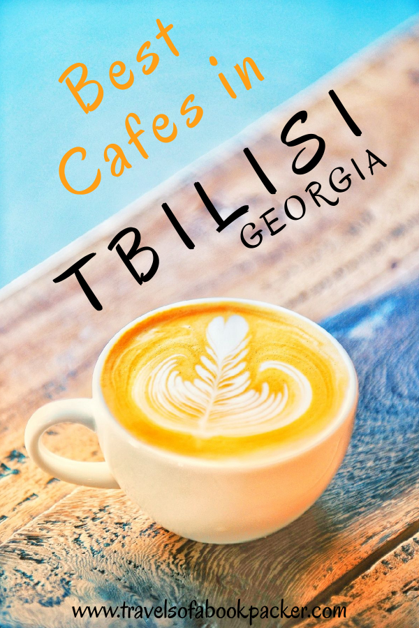 Are you looking for the best cafe in Tbilisi? In this article you will find all the info you need about the best cafes in Tbilisi! #Tbilisi #cafes #Georgia #bestcafes #bestcafestbilisi #Caucasus #brunch #bestcoffee #coffee