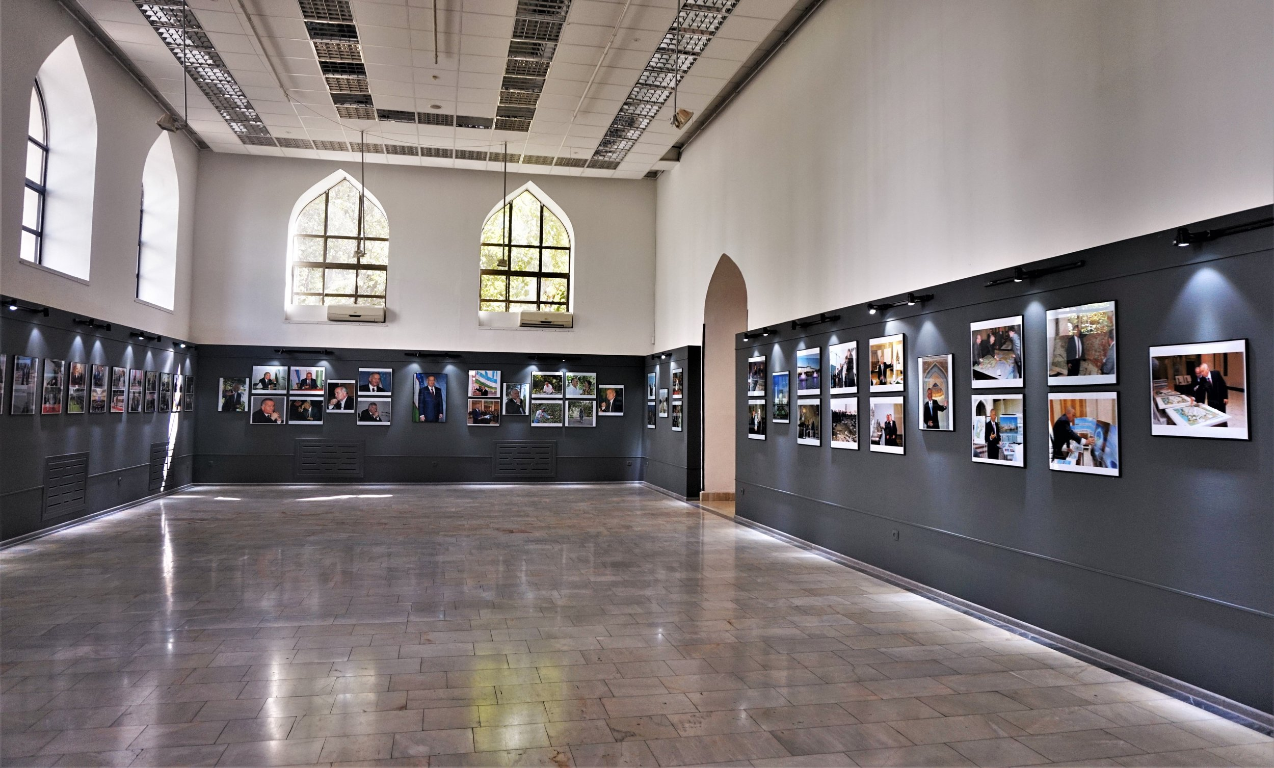 Have a look what exhibition is on during your stay in Tashkent, because seeing the photo exhibition is one of the best things to do in Tashkent, Uzbekistan.