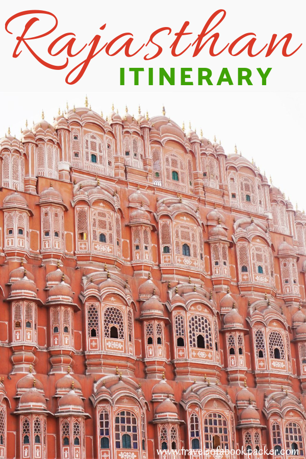 Planning a trip to India? Read our Rajasthan article to plan your perfect itinerary. Includes the best places to visit in Rajasthan, information obout transport and sights you can't miss on your trip to Rajasthan. #rajasthan #india #rajasthanitinerary #indiaitinerary #jaipur #jaisalmer #bikaner #udaipur #jodhpur #pushkar #travel #backpackingindia
