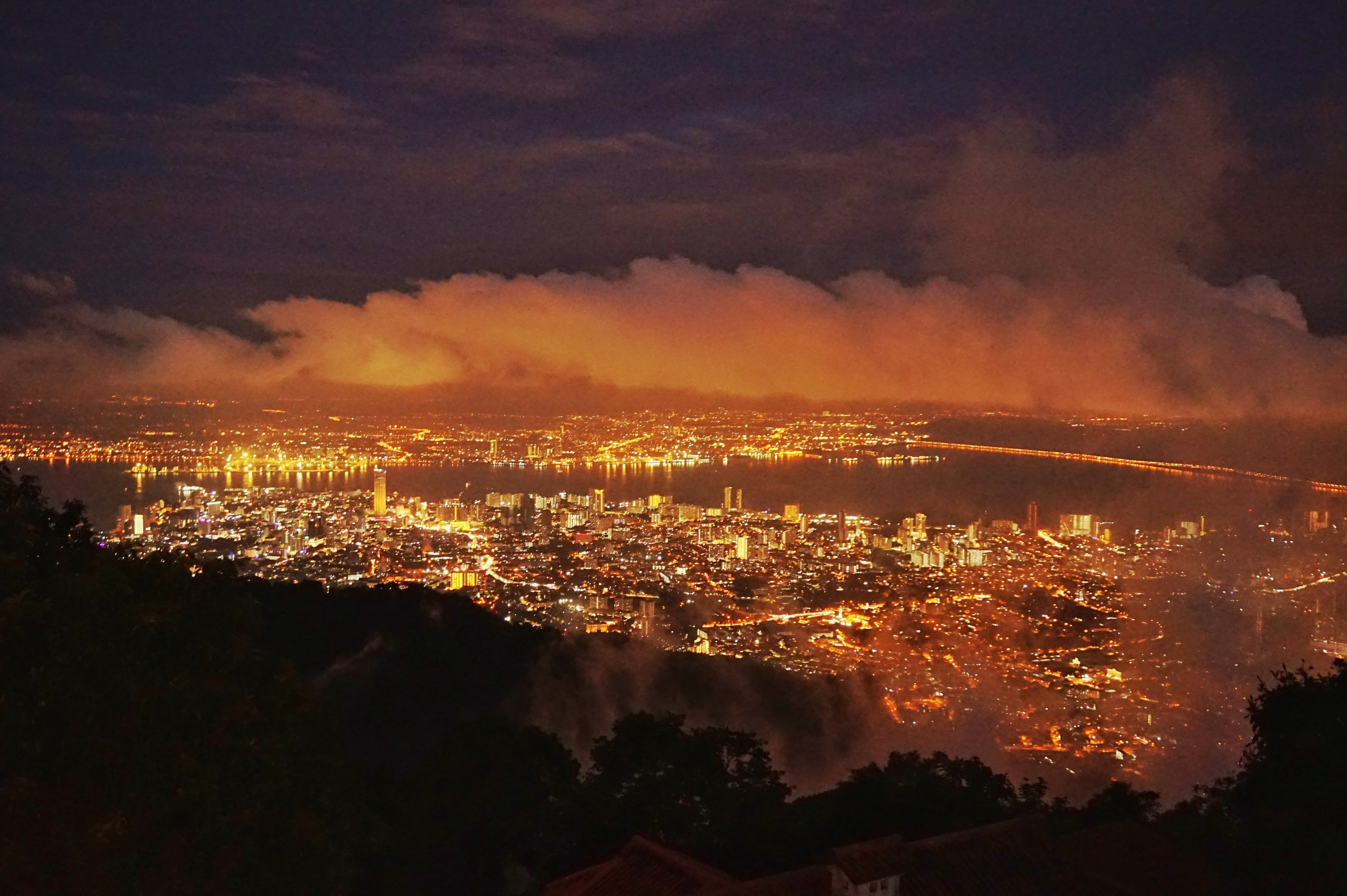 Climbing Penang Hill is one of the best things to do in Penang. Definitely include it in your 3 day Penang itinerary.
