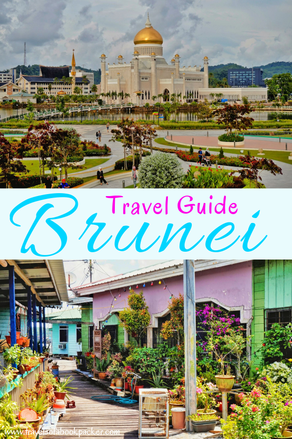 A guide to all the best things to do in Brunei, including things to do in Bandar Seri Begawan and beyond. #brunei #asia #southeastasia #watervillage #travel #sultanate #mosque #borneo #rainforest #travelguide