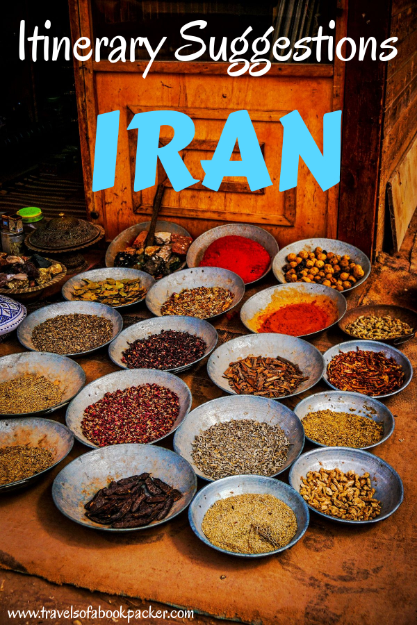 Read our guide to help you plan the perfect Iran itinerary. Options for one, two three and more weeks in Iran including recommended time in each place so you can build your perfect travel itinerary for Iran. #iran #travel #travelitinerary #traveltips #seeyouiniran #persia #tehran #middleeast #itinerary #iranitinerary