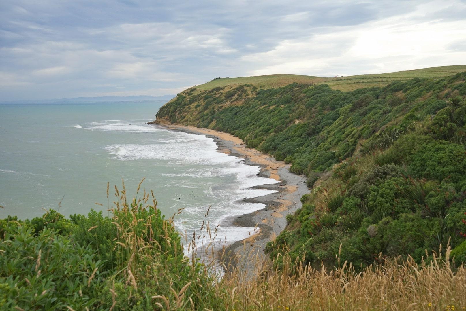 Sustainable Travel South Island, New Zealand