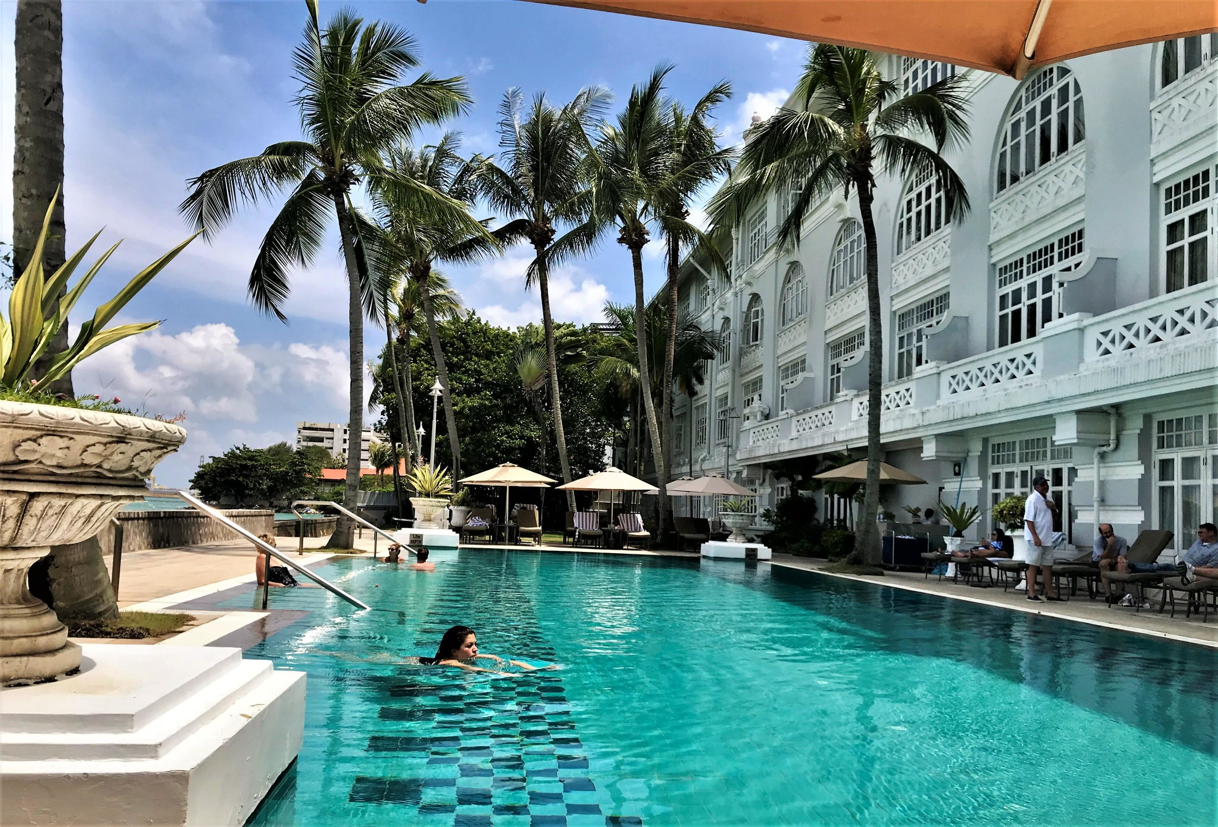 Where to stay in Penang, Malaysia