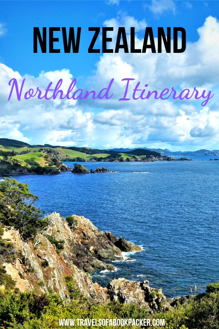 This detailed Northland itinerary gives you a practical guide to seeing all the best spots during your time in Northland, New Zealand. Includes accommodation recommendations and some hidden gems in the far north of New Zealand! #nz #newzealand #northland #roadtrip #travel #traveltips #farnorth #nzroadtrip #newzealandtravel #itinerary