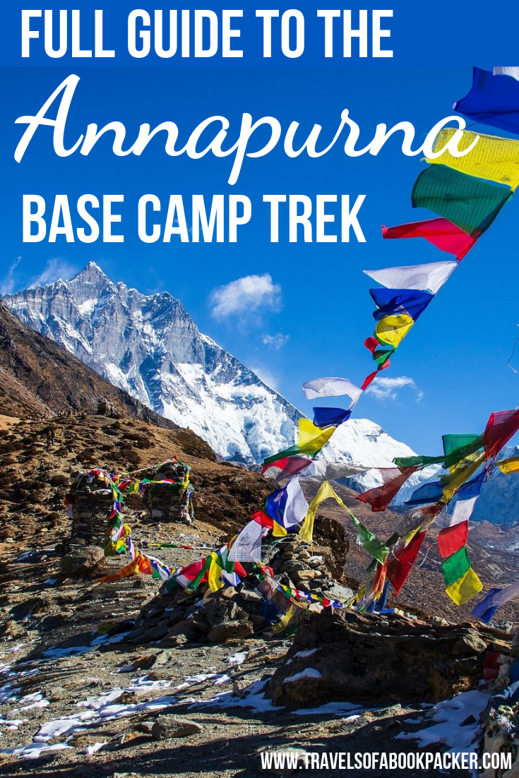 Planning a multi-day trek in Nepal? Everything you need to know to prepare for doing the Annapurna Base Camp trek independently. Information about permits, accommodation, trail, budget and transport to and from the trek. #annapurna #nepal #hiking #trekking #annapurnatrek #annapurnabasecamptrek #multidayhike #travel #traveltips #outdoors #pokhara #kathmandu #activities #active #hikingtips #hikingtrails #nepaltravel #nepaltrekking #himalayas #peak #summit