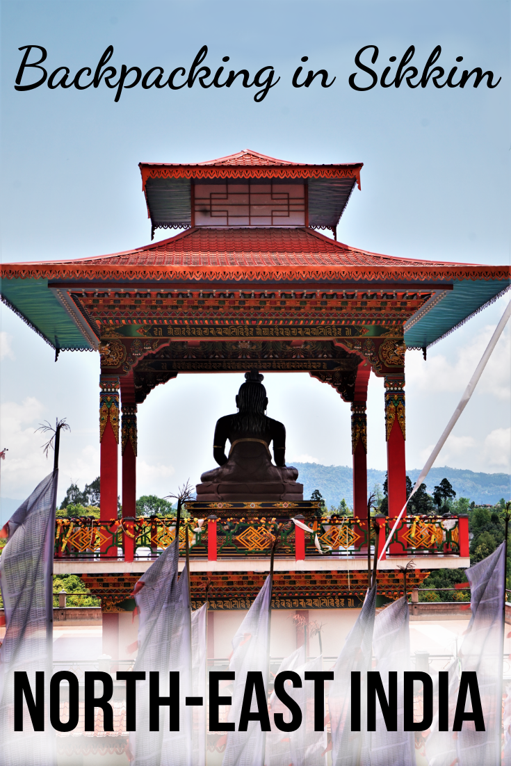 Everything you need to know for independent and budget travel in Sikkim. Includes information about transport in Sikkim, places to stay and the best places to visit in Sikkim. #sikkim #india #asia #notheastindia #backpacking #budget #backpackingsikkim #travel #traveltips #travelguide #travelblogger #traveller #travelling #adventure #adventuretravel #hiking #mountains #himalayas