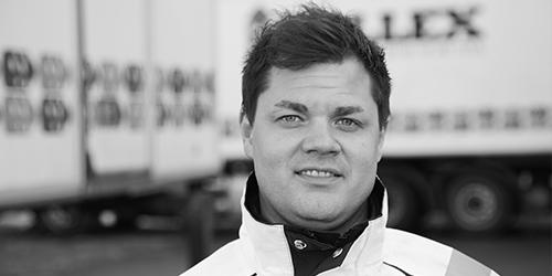 Kenny Eriksson