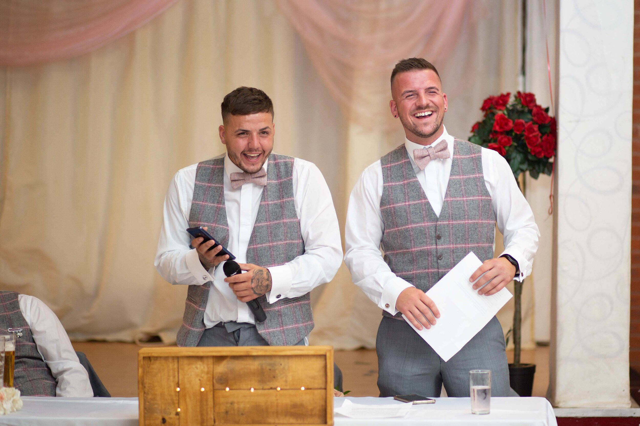Lea Cooper photography - wedding photography - st Lawrence church dalaston West Midlands Willenhall Wednesday wedding photographer Brookfields club house cannock road - 31.JPG