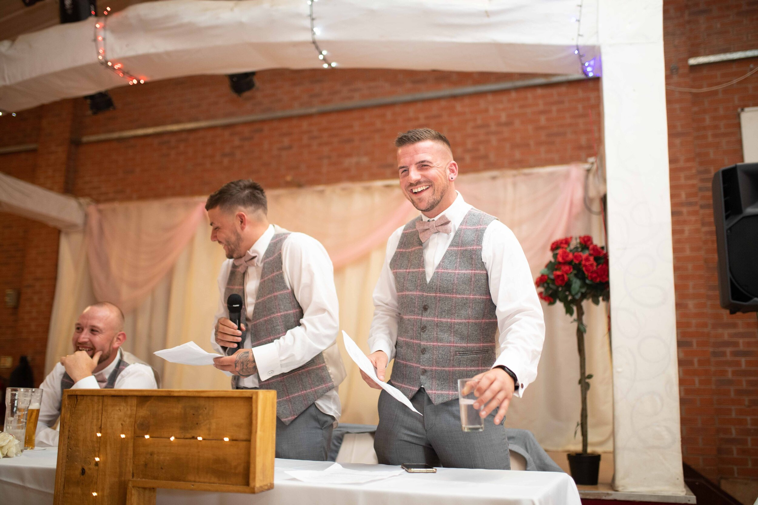 Lea Cooper photography - wedding photography - st Lawrence church dalaston West Midlands Willenhall Wednesday wedding photographer Brookfields club house cannock road - 32.JPG
