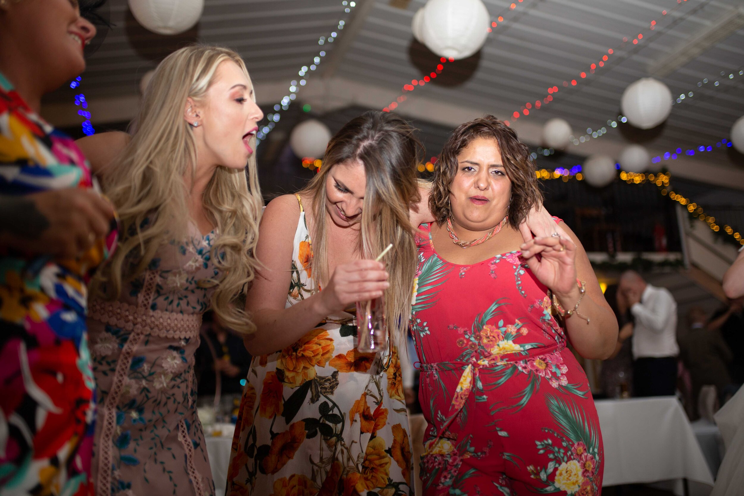 Lea Cooper photography - wedding photography - st Lawrence church dalaston West Midlands Willenhall Wednesday wedding photographer Brookfields club house cannock road - 42.JPG