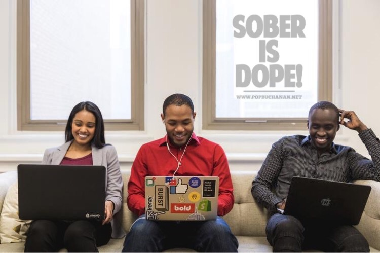 Sober is Dope Community
