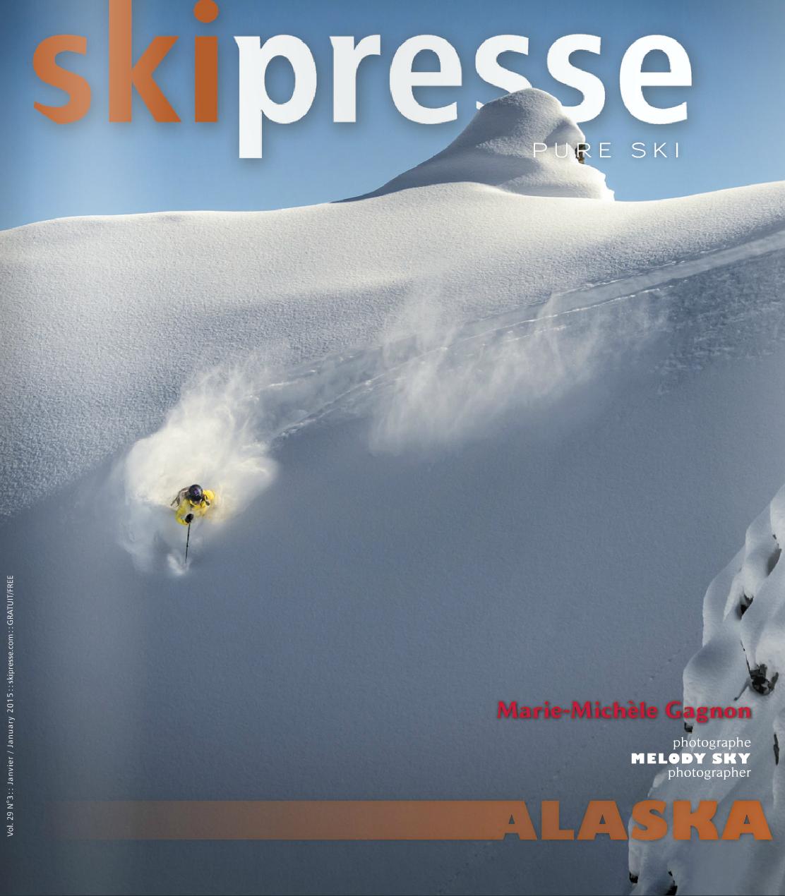 2015 - Ski Presse