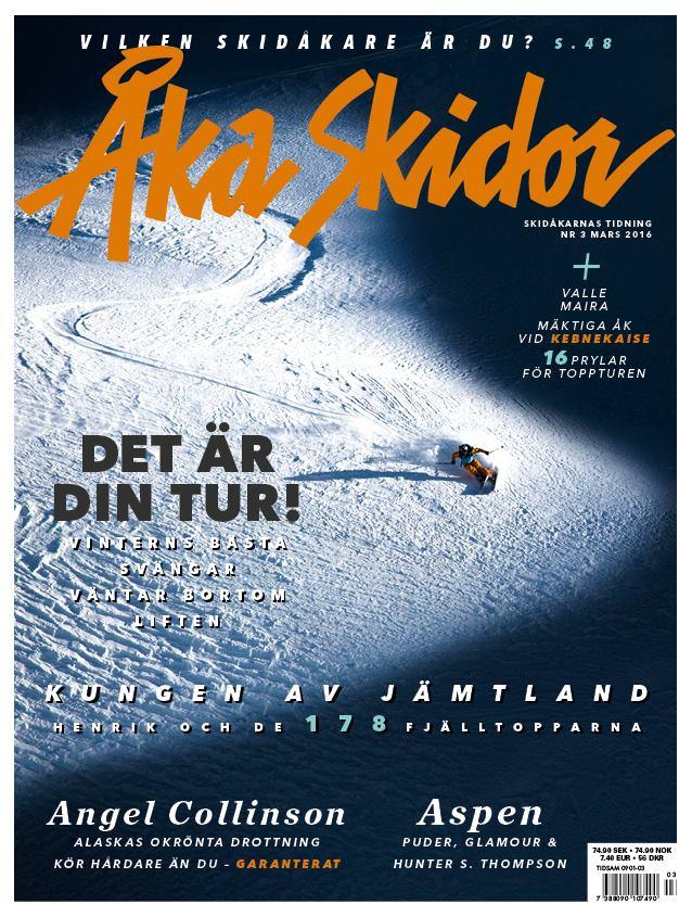 2016 - Aka Skidor