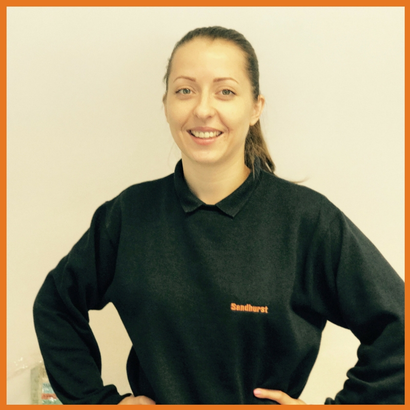 Kitti Hahn. Hire desk controller. South West.  Email   Phone.