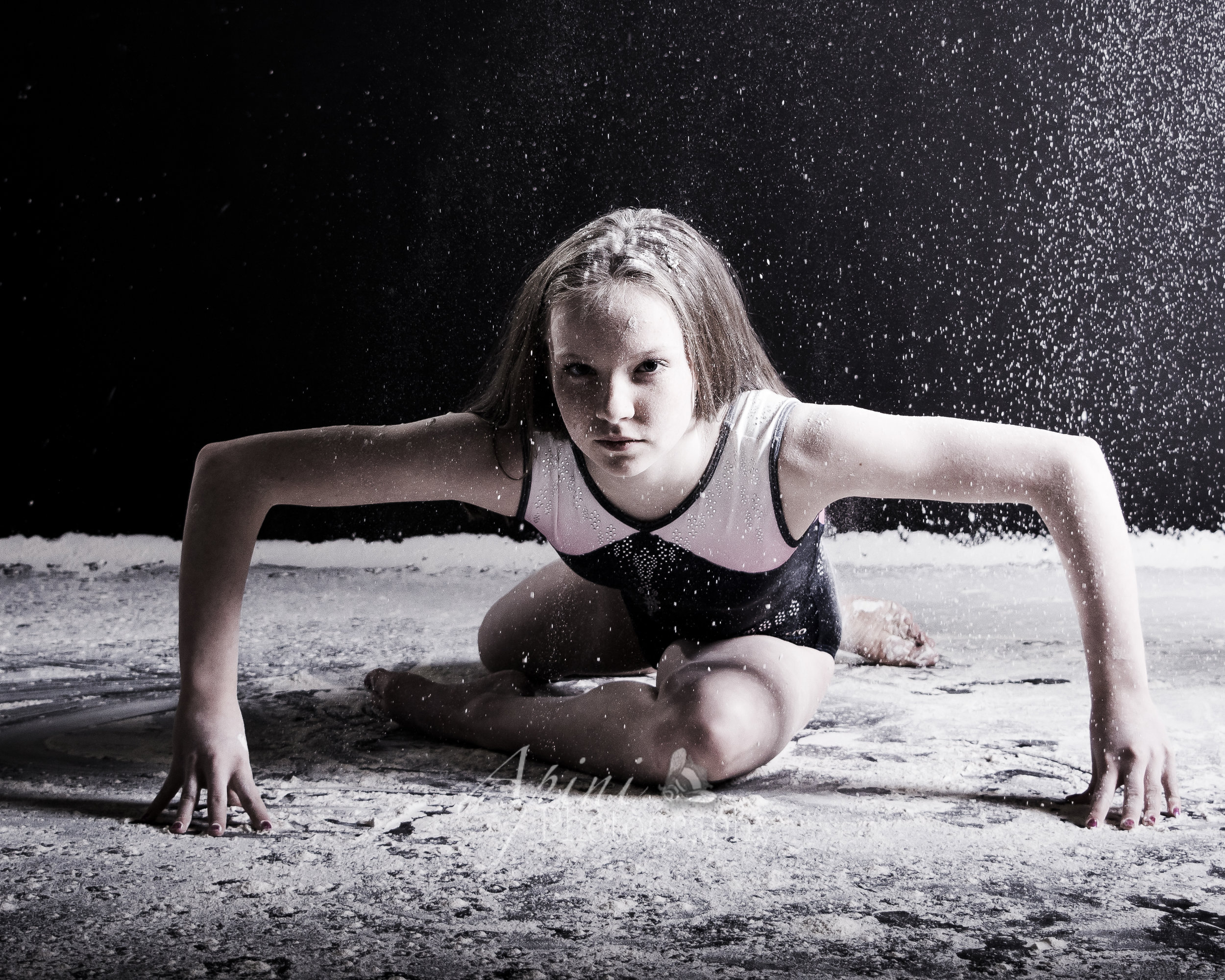 Gymnast Photography